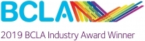 BCLA Industry Award Winner 2019