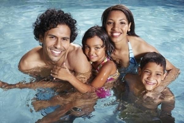 Zwemmen Met Contactlenzen Coopervision Netherlands