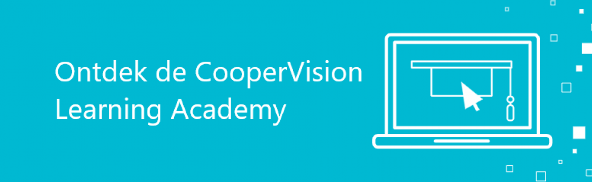 CooperVision Learning Academy